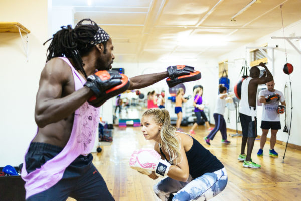 6 reasons to pick up a pair of glove with Mojo Boxing & Fitness