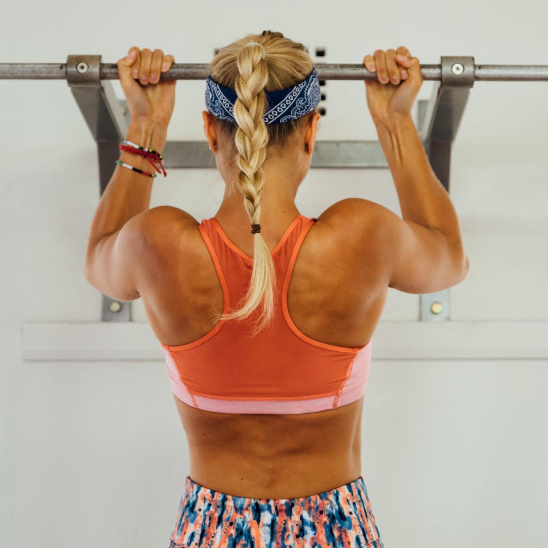Set fitness goals - Mojo Boxing & Fitness